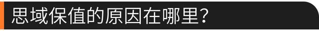依照新车还保值 东风本田新思域值不值?