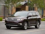 售约18.35万起 丰田改款汉兰达正式发布