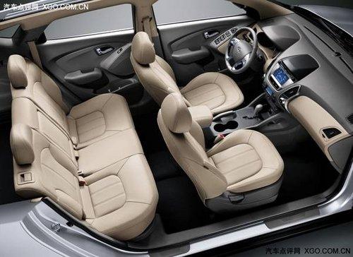 ix35/大众CC 中产家庭第二辆车选购攻略
