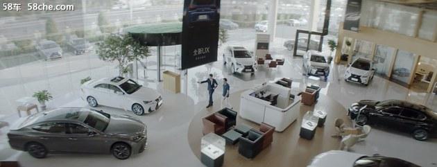 雷克萨斯如何倾情打造有温度的汽车品牌