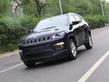 空间尚可/推荐四驱 Jeep指南者试驾体验