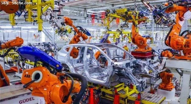 销量破6万 长城汽车7月实现双位数增长