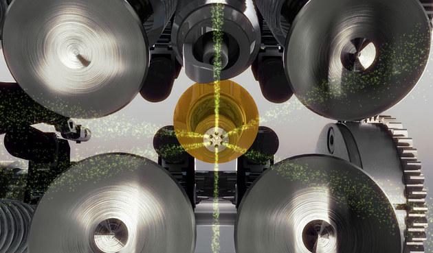 东风雷诺科雷缤动力解析诸多黑科技加持