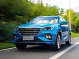 10万级智颜SUV首选 新款捷途X70试驾