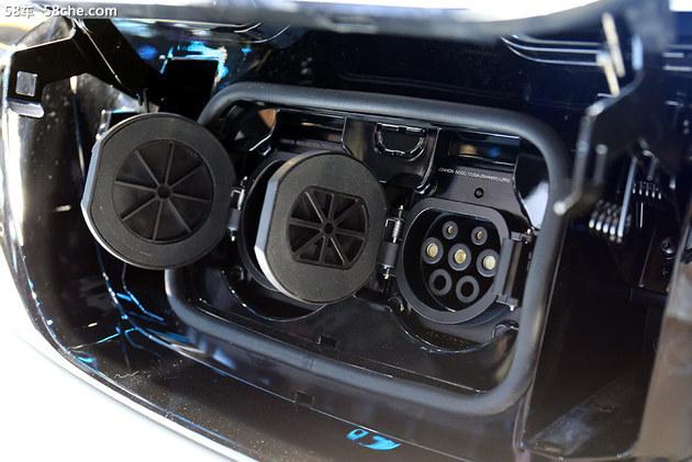 家族首款纯电动车 58秒看懂东风雷诺e诺