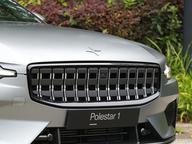 试驾Polestar 1,它能否成为引领航向的指路者?
