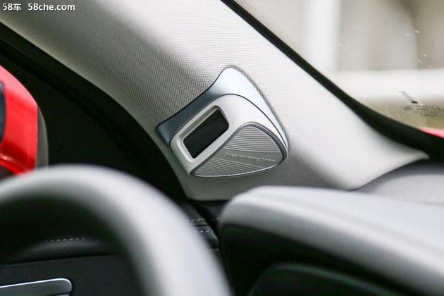 试驾体验VV7&VV7 GT 用细节诠释豪华感
