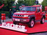 北京越野皮卡F40魔方版正式上市,售价14.98万
