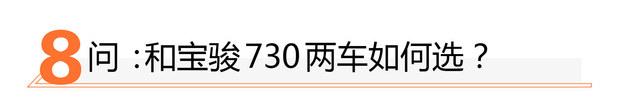 宝骏360:落地8万内,大空间6座MPV值么