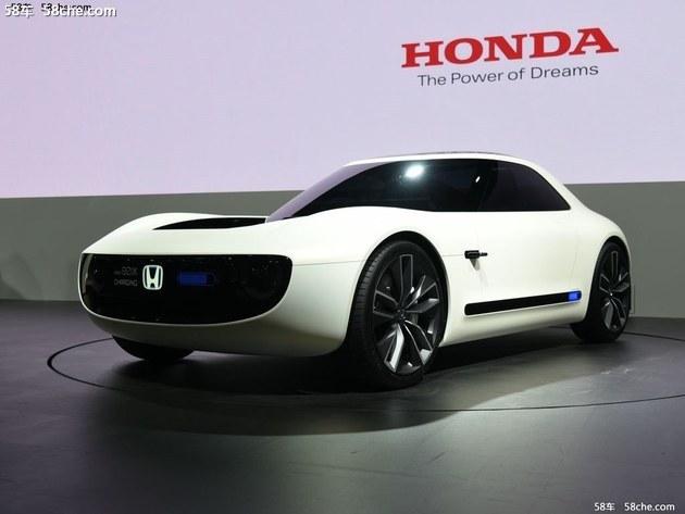 本田计划到2021年在欧洲停止销售柴油车
