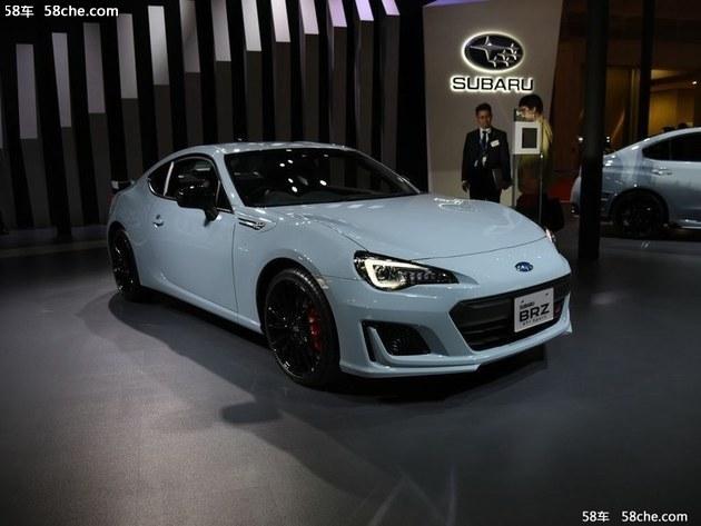 丰田将联合斯巴鲁 共同研发多款车型