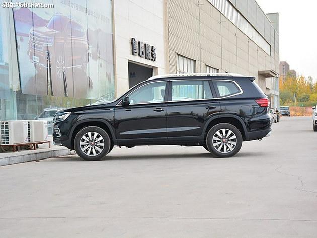 国庆出游利器,15万左右的中型SUV推荐