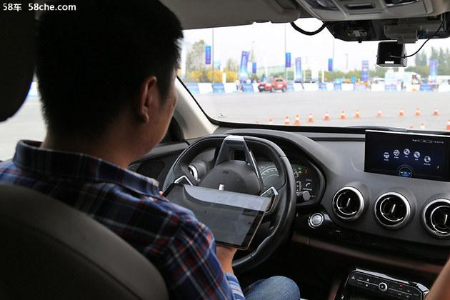真能耐还是噱头?体验长城自动驾驶系统