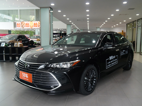 亚洲龙获C-NCAP五星评定