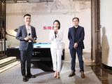 潘晓婷助阵 日产智行城市体验活动广州举行