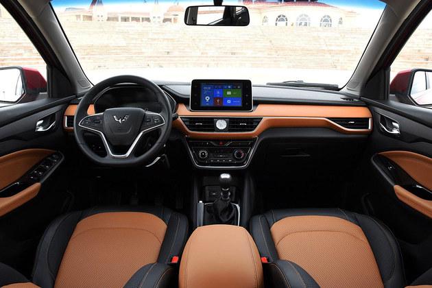 7万能买到的七座SUV 谁才是最佳的选择?