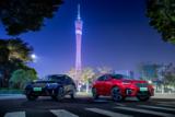 WEY品牌技术旗舰PHEV车型 将亮相广州车展