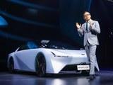e-TIME行动 广汽推出全新新能源计划