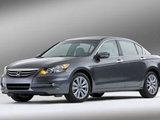 预计售价不变 2011款新雅阁登新车公告