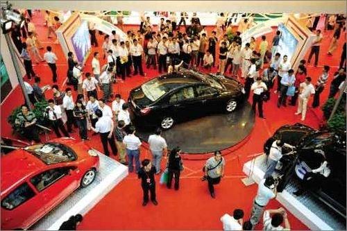 9月汽车销售155.67万辆 环比增长17.73%