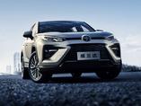 丰田2020年有哪些新车?