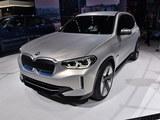 加速电动化 宝马今年将发布17款新车