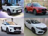 没买车的不要急 2020年这几款车值得等!
