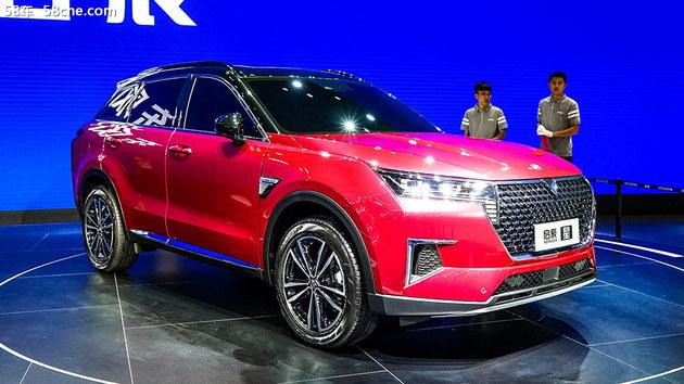 2020年新车报道 你最想带哪款车回家?