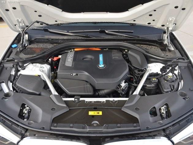 宝马530Le里程升级版上市 指导价未调整