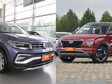 现代ix25挑战大众途铠 这两款车怎么选?