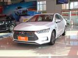 比亚迪1月销量分析 SUV同比增长108.08%