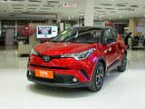同比增长1.6% 广汽丰田1月销量67980辆