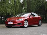 续航升级 特斯拉Model S/X长续航版更名