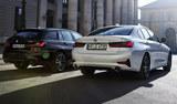 日内瓦车展亮相 宝马再推三款3系车型