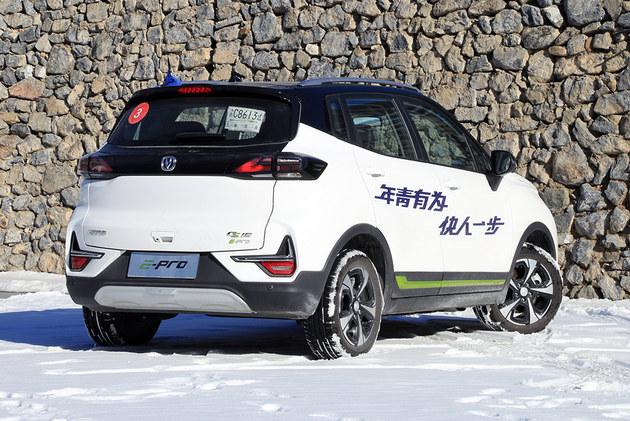 400公里续航 4款10万元左右新能源车推荐