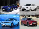 价格涵盖15-35万元 选这四款电动车不会错