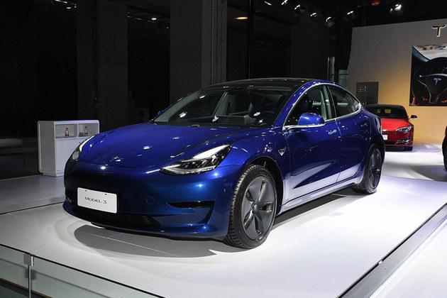 价格含盖15-35万元 选这四款电动车不会错