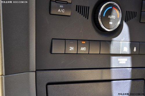 优异动力组合 试哈弗H5绿静2.0T柴油版