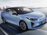 江淮iC5纯电轿跑预售 15.5w起/续航530km