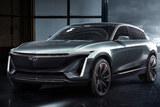 迈入新阶段 通用全新电动车平台即将亮相