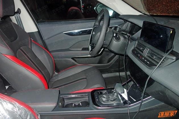 6月上市 东风风神将推出全新SUV——奕炫RV