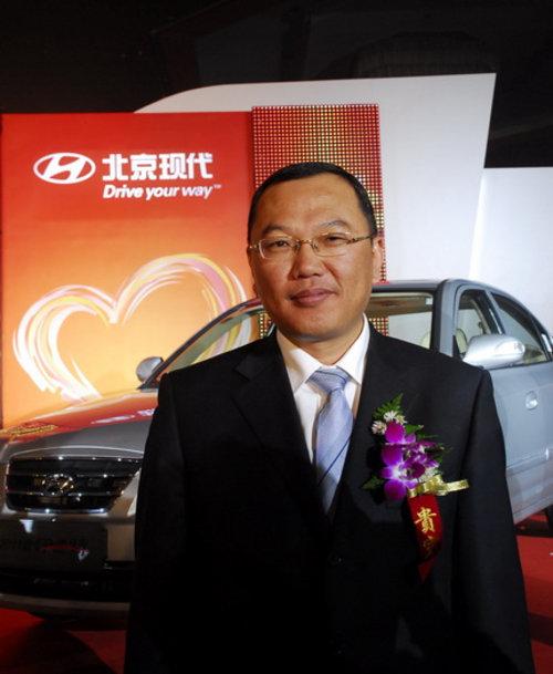 三厂2012年投产 现代YF预计明年初上市