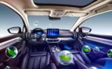 安全实力派 选款SUV陪你和家人看最美四月天