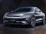 比亚迪汉EV新车信息曝光 NEDC续航506km