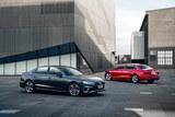 极具运动型格与科技魅力 全新奥迪A4 L