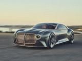 宾利2025年推首款纯电动车 电池将迎革新