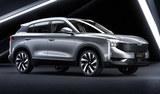 将于下半年上市 全新SUV观致7官图发布