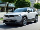 马自达将推MX-30电动车 或搭载转子发动机