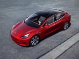 续航最长Model 3上市 补贴后售33.905万