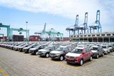 宝骏530全球车本月发运将超2500辆